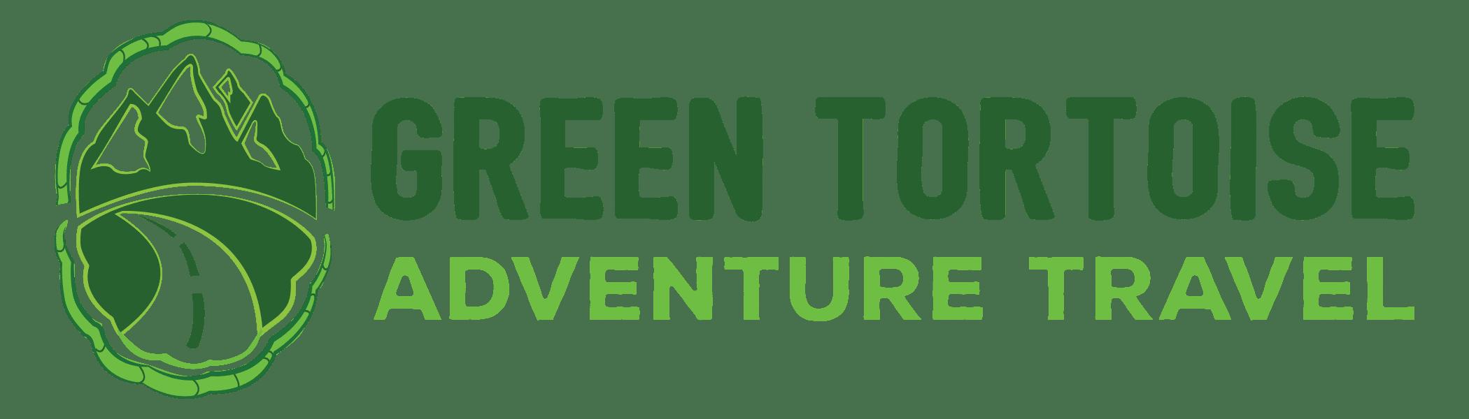 Green Tortoise Adventure Travel